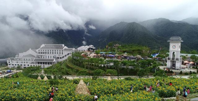 Đi du lịch Lào Cai, Sa Pa thả ga, không lo về giá mùa hè này nhờ gói kích cầu 'khủng'