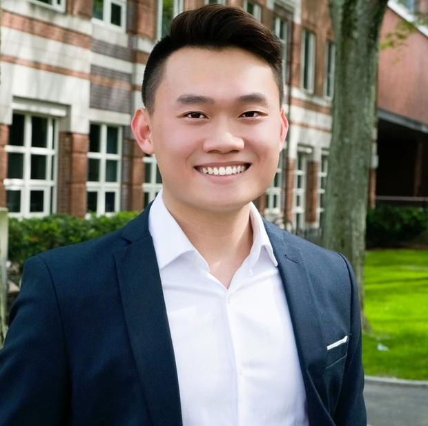 Thạc sĩ người Việt chia sẻ 3 điều quý giá khi học tại Harvard, bật mí cách người thông minh học tập tại ngôi trường số 1 thế giới