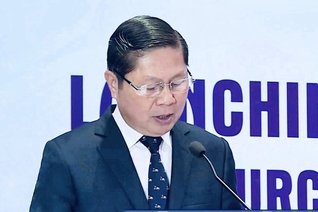 Ra mắt báo cáo nghiên cứu khu vực về nguồn nhân lực ASEAN
