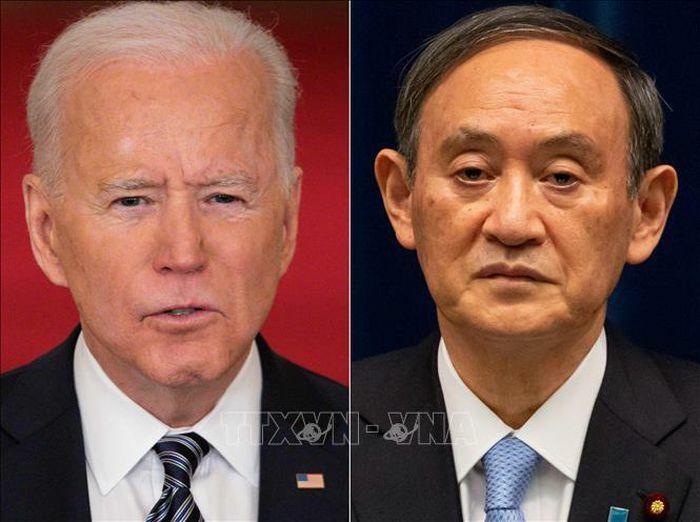 Thủ tướng Nhật Bản thăm Mỹ củng cố quan hệ song phương