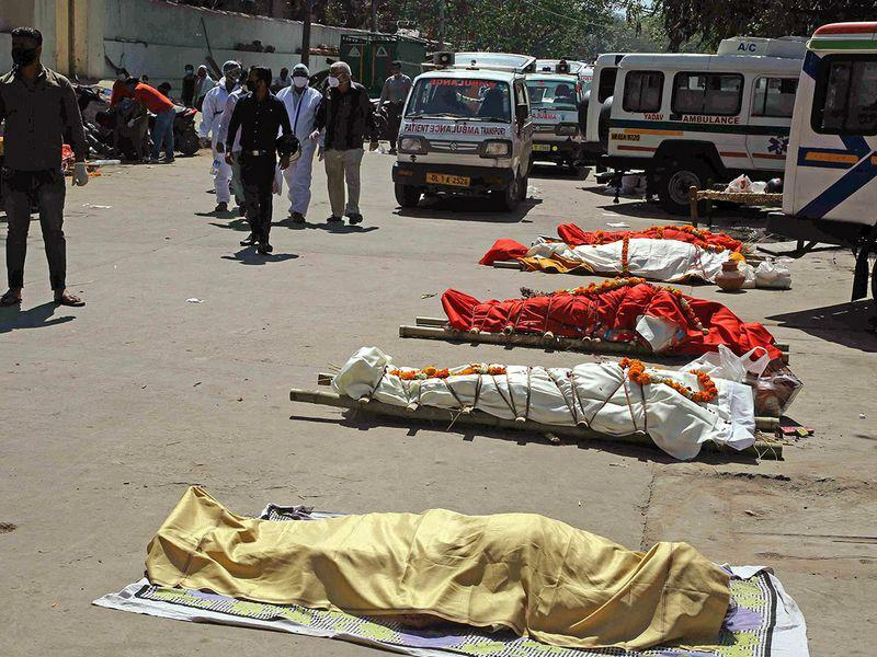 COVID-19 đang tàn khốc ở Ấn Độ, Bộ Y tế nhắc nhở người dân Việt Nam
