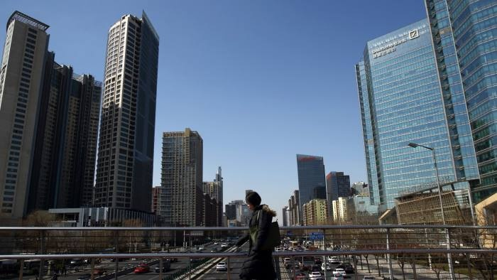 Bị siết tín dụng, các đại gia nhà đất Trung Quốc ôm nợ hàng tỷ USD