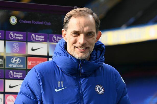 """Thomas Tuchel: """"Tôi sẽ rất hạnh phúc nếu Chelsea bị cấm chuyển nhượng"""""""