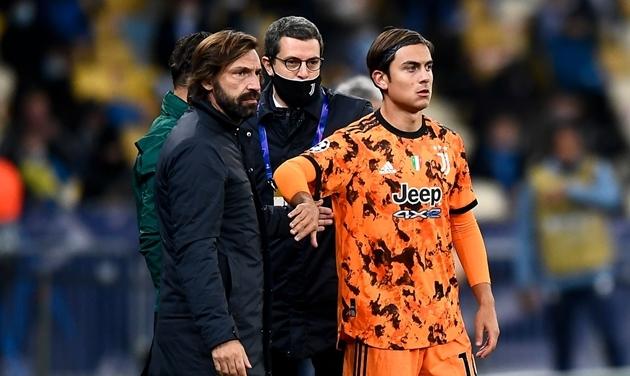 """XONG! Khiến Juventus """"mất mặt"""", Dybala bị phạt nặng"""
