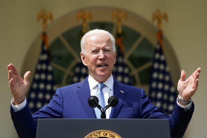Ông Biden: Mỹ xấu hổ với thế giới vì bạo lực súng đạn