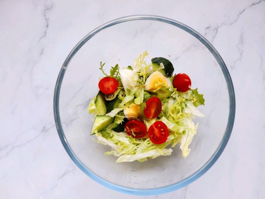Món ăn giảm cân nhanh: 10 phút thực hiện, 15k chi phí và giảm 2kg chỉ sau 1 tuần!