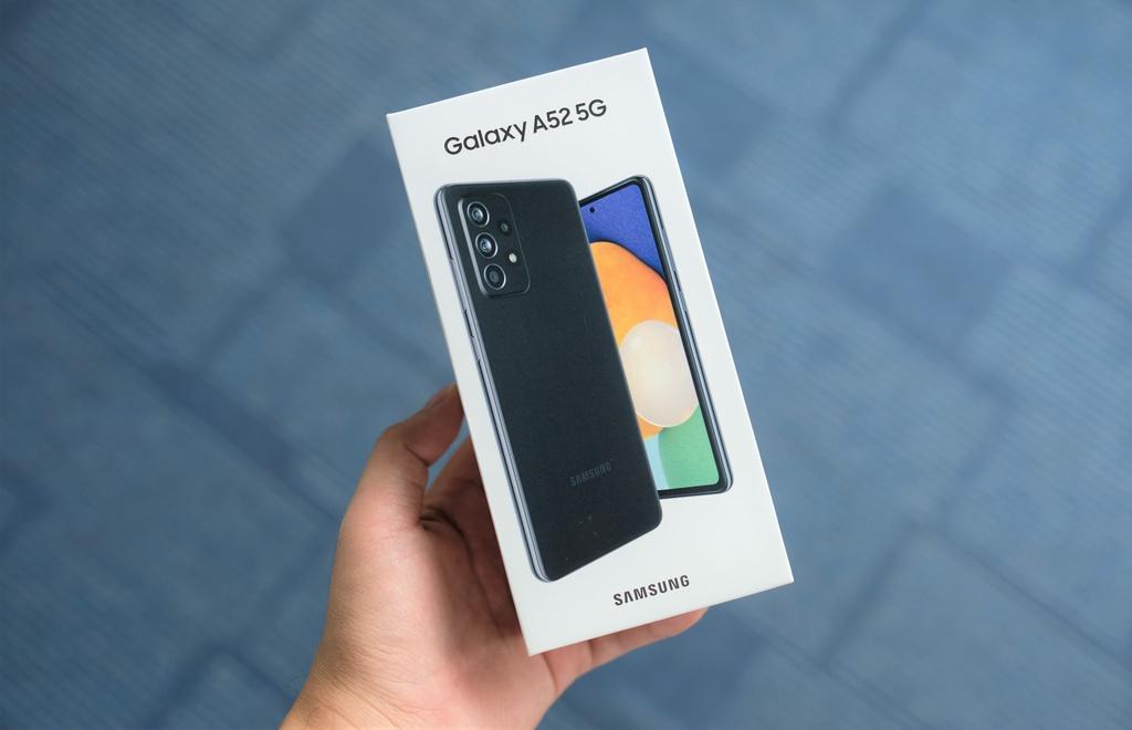 Loạt smartphone vừa ra mắt tại Việt Nam