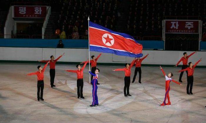 Triều Tiên rút khỏi Olympic Tokyo vì lo ngại Covid-19