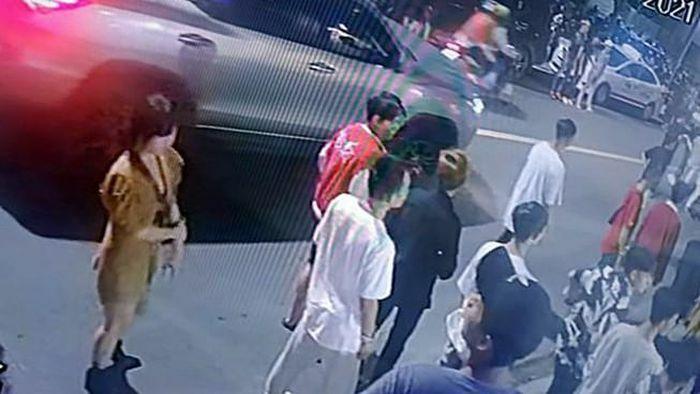 Hỗn chiến trước quán bar, 1 người chết, 2 người bị thương