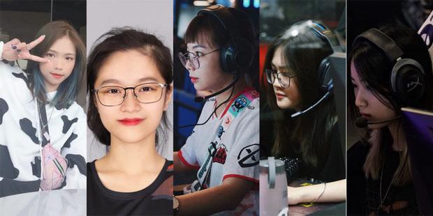 Xuất hiện 1 đội toàn nữ tại vòng chung kết VALORANT Challengers Việt Nam