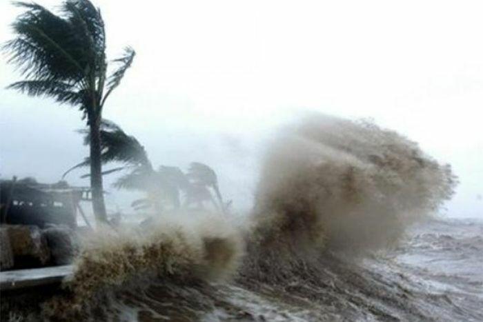 Hội thảo về ngưỡng kích hoạt ứng phó bão