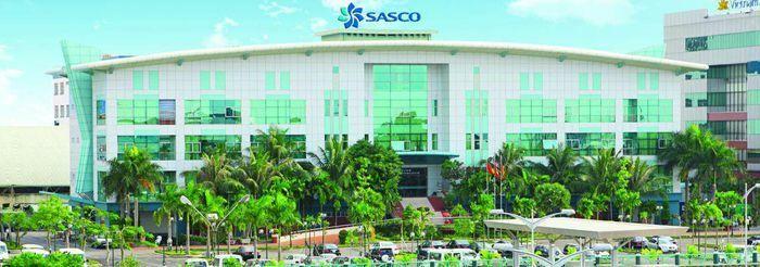 SASCO (SAS): Quý I/2021, lợi nhuận sau thuế đạt 12,7 tỷ đồng, giảm 19,6%