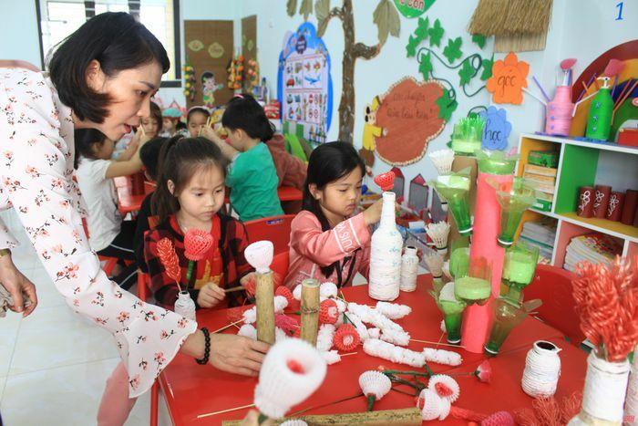 Năm học 2025-2026, Thanh Hóa cần tuyển dụng thêm khoảng 5.139 giáo viên
