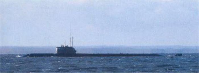 Nga mất 6 năm để sửa chữa Losharik