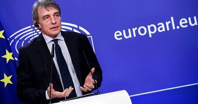 Nghị viện châu Âu từ chối ấn định ngày phê chuẩn thỏa thuận thương mại hậu Brexit với Anh