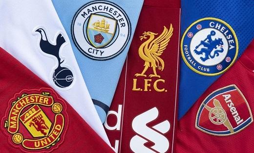 Nhóm Big 6 có thể bị hất khỏi Premier League