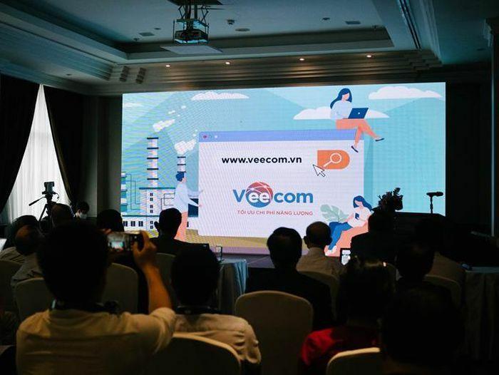 Ra mắt Trang thông tin điện tử Cộng đồng hiệu quả năng lượng Việt Nam