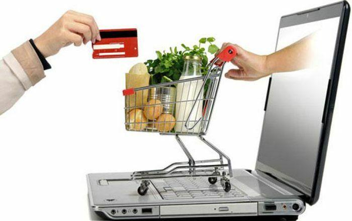"""Lo ngại nguồn gốc thực phẩm từ """"chợ online"""""""