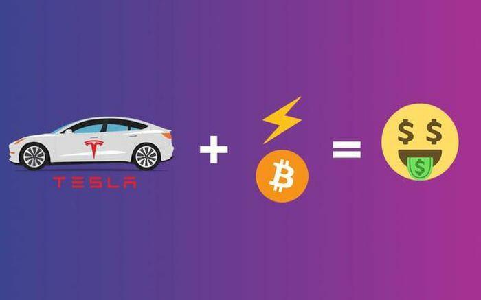 Tesla lãi 101 triệu USD nhưng không nhờ vào việc bán xe