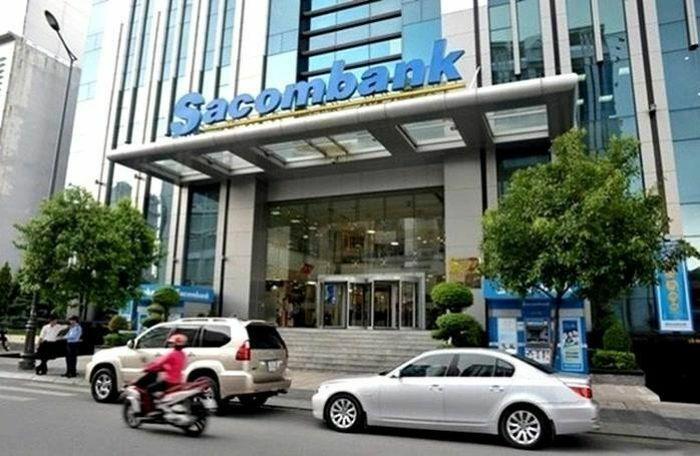 Sacombank muốn cán mốc lợi nhuận 4.000 tỷ, đang trình NHNN chia cổ tức
