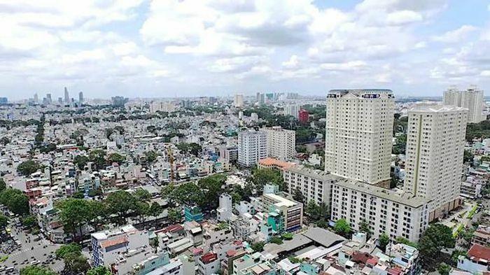 TP.HCM thí điểm thu thuế người cho thuê căn hộ, văn phòng