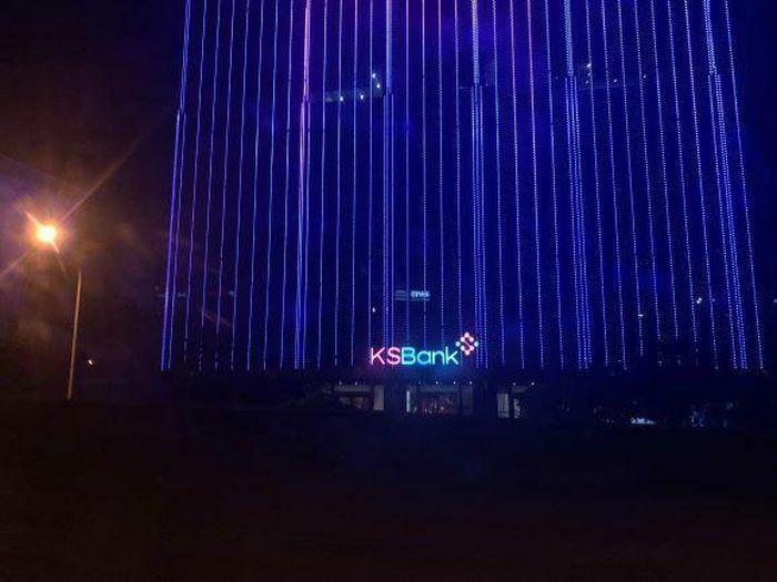 Kienlongbank đổi tên 3 phòng giao dịch ở Hà Nội, chuyển về tòa nhà Sunsine