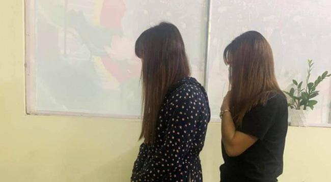 """Người phụ nữ U40 """"lặn lội"""" từ Nghệ An sang Hà Tĩnh bán dâm"""