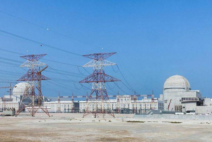 Tiết lộ bất ngờ nhà máy điện hạt nhân đầu tiên trong thế giới Arab