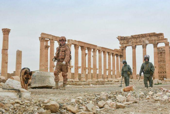 Bất ngờ rút lui, Nga đẩy người Kurd vào thế nguy với Thổ ở Syria