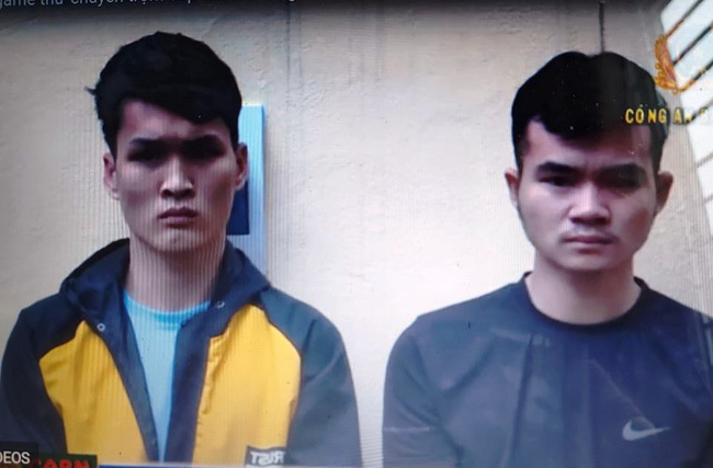 Bắc Ninh bắt giữ hai đối tượng thực hiện gần 20 vụ trộm cắp tài sản tại các đình, chùa