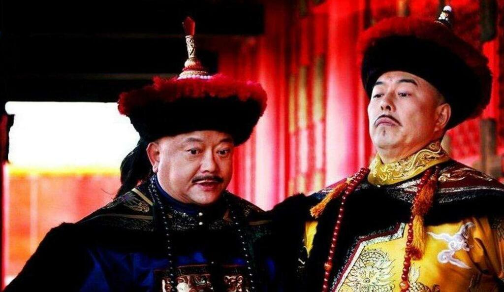 Không phải tham ô, tội danh nào khiến Hòa Thân chết dưới tay Gia Khánh?