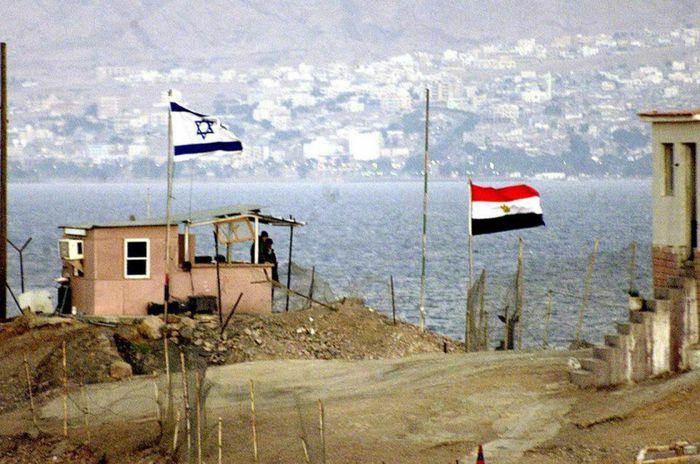 """Liên Hợp Quốc cân nhắc xây kênh đào """"Suez 2"""""""
