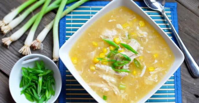 Chế biến các món ăn thơm ngon, bổ dưỡng từ ngô