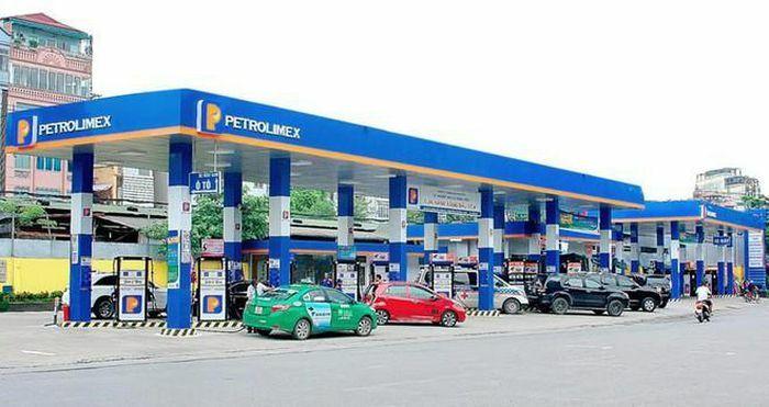 Petrolimex nói gì về việc lãnh đạo bị bắt vì lừa đảo 200 triệu lít xăng giả?
