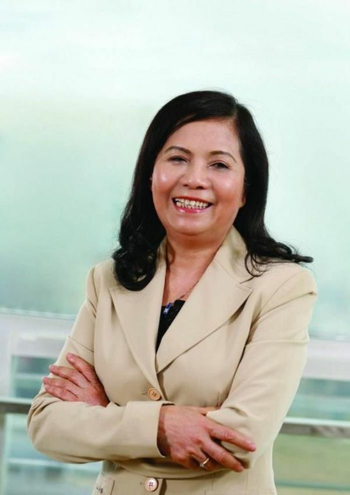 Chủ tịch Lê Thị Băng Tâm: Nữ doanh nhân gánh vác cơ nghiệp tỷ USD của Vinamilk