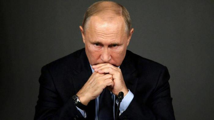 Ông Putin chia buồn với Tổng thống Indonesia về tai nạn tàu ngầm