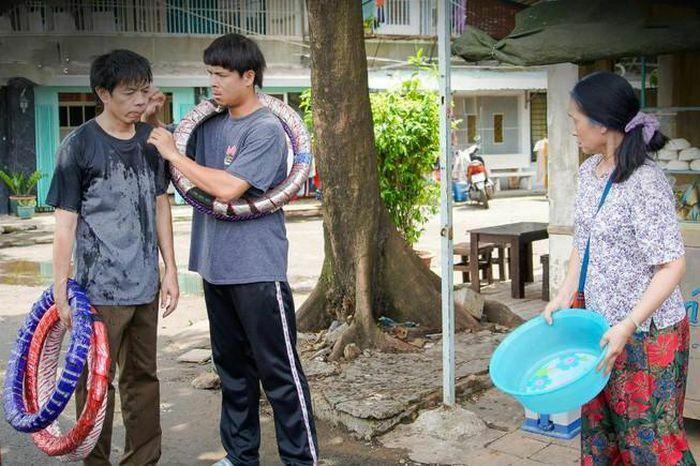 """Thái Hòa tiết lộ phim """"Cây táo nở hoa"""" quay với bối cảnh khủng"""