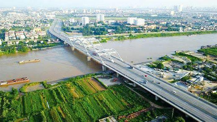 Định hướng huyện Đông Anh là thành phố trực thuộc Thủ đô
