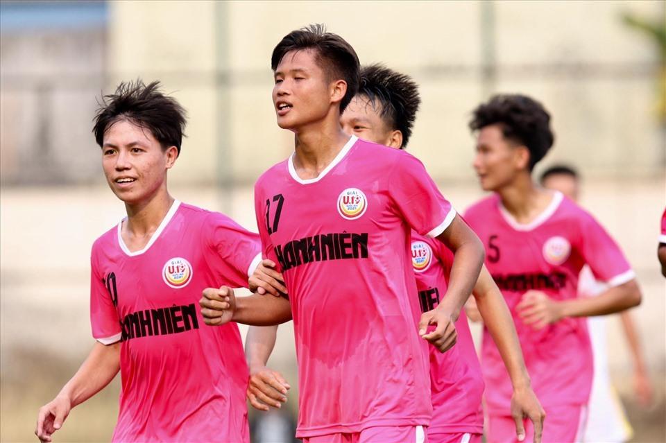 Đàn em Quang Hải thoát thua ngoạn mục ngày ra quân U19 Quốc gia