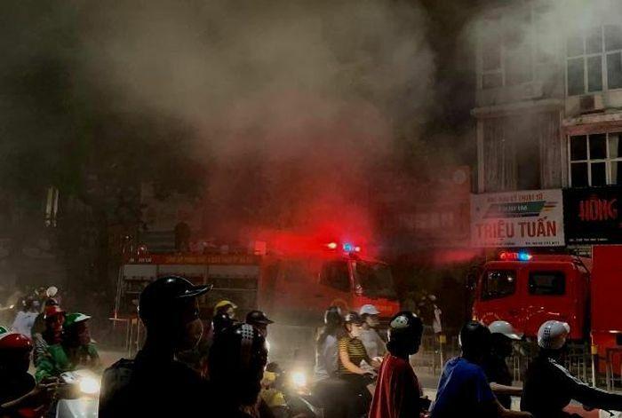 Nguyên nhân nào khiến những vụ cháy gây hậu quả thương tâm?