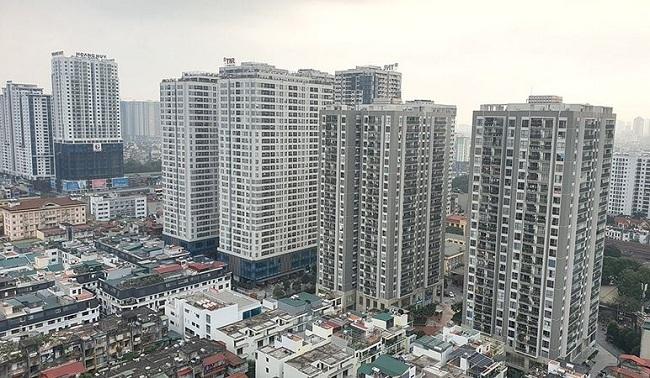Quí 1/2021: Đất nền tăng 15 – 50% trong khi căn hộ tăng 2 – 8%