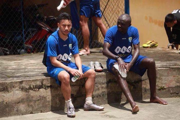 Vincent Trọng Trí: Khao khát nhập quốc tịch Việt Nam, nuôi giấc mơ đá V-League