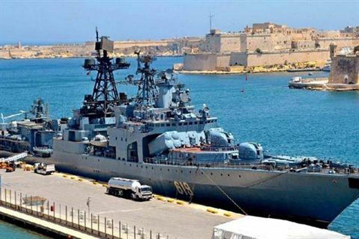 Sudan cấm tàu chiến Nga sau khi hủy thỏa thuận hải quân