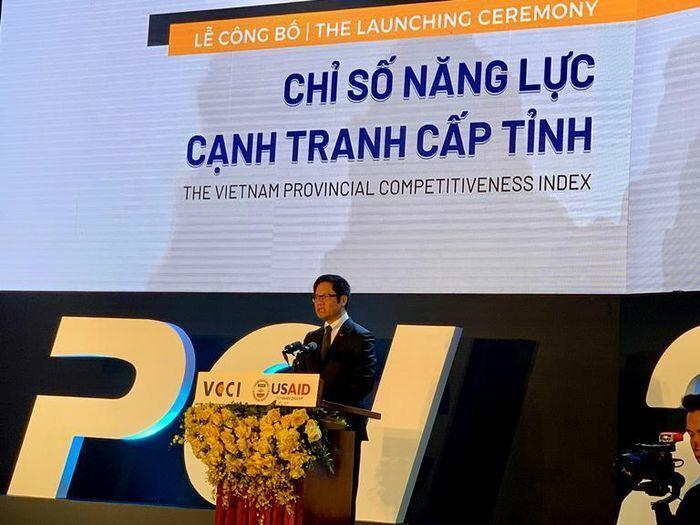 Lần thứ 4 liên tiếp, Quảng Ninh dẫn đầu bảng xếp hạng PCI