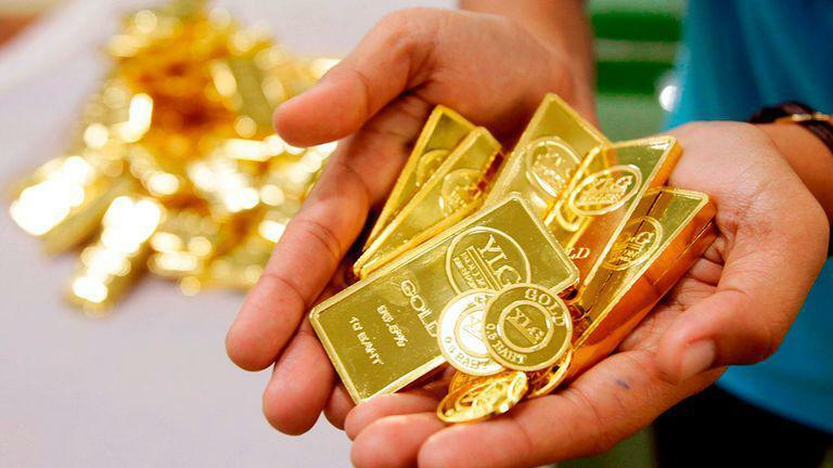 Gái vàng ngày 2/4/2021: Vàng sôi động trở lại sau chuỗi ngày ảm đạm