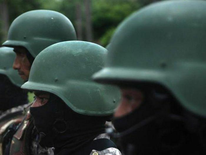 Ấn Độ: Phiến quân tấn công, 22 cảnh sát thiệt mạng