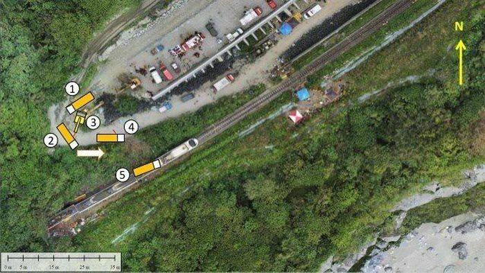 Điều tra tai nạn tàu Đài Loan: Một chi tiết không thể lý giải