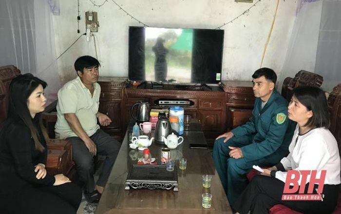 Huyện Hoằng Hóa đẩy mạnh xuất khẩu lao động trong bối cảnh dịch bệnh COVID-19