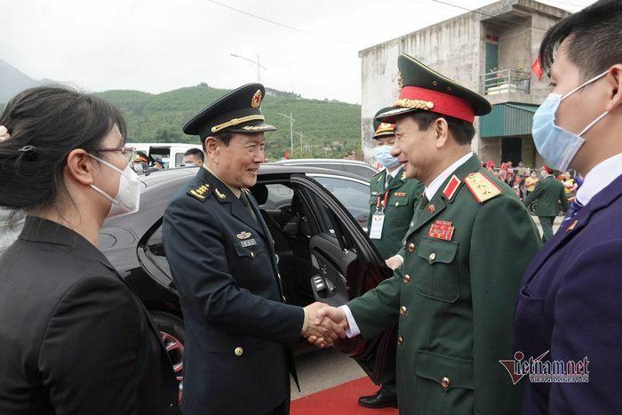 Việt – Trung vì đường biên giới hợp tác, phát triển, thịnh vượng