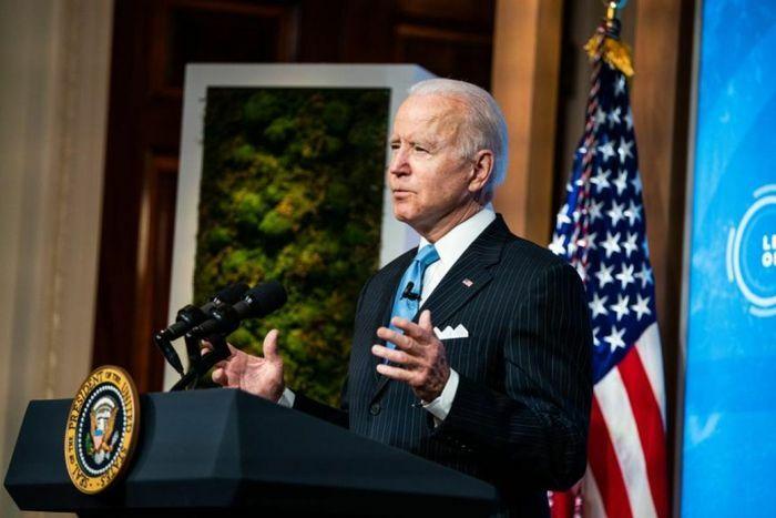 Dấu ấn 100 ngày của Biden và những cạm bẫy chính trị còn ở phía trước